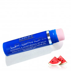 Lip Savior Soothing & Moisturizing Lip Balm - Watermelon