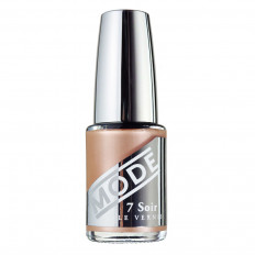 7 Soir™ Le Vernis Nail Lacquer - Slip Into Nude