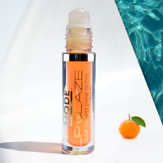 Lip Glaze Glide On Wet Shine Gloss - Sweet Tangerine