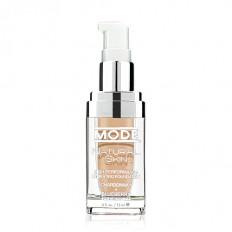 Natural Skin™ High Performance Hydrating Foundation - NS4