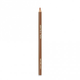 Eyeliner Pencil - Light Brown
