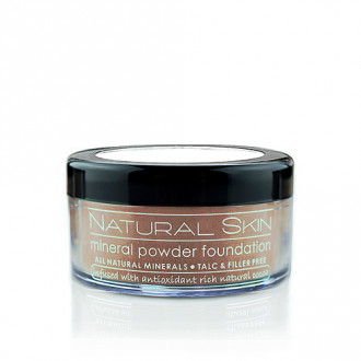 Natural Skin™ Mineral Powder Foundation - Shade 219