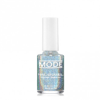 Nail Enamel Glitter - Shade 401