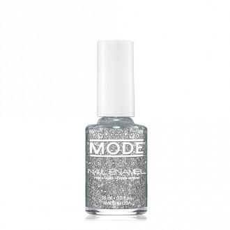 Nail Enamel Glitter - Shade 409