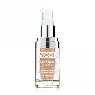 Natural Skin™ High Performance Hydrating Foundation - NS6