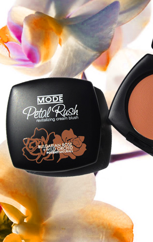 Petal Rush™ Revitalizing Cream Blush
