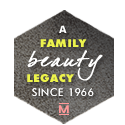 a family beauty legacy since 1966