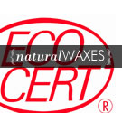ecocert natural wax