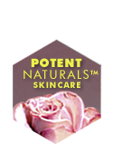 powered by Potent Natural ingredients
