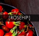 Cold Pressed Rosehip