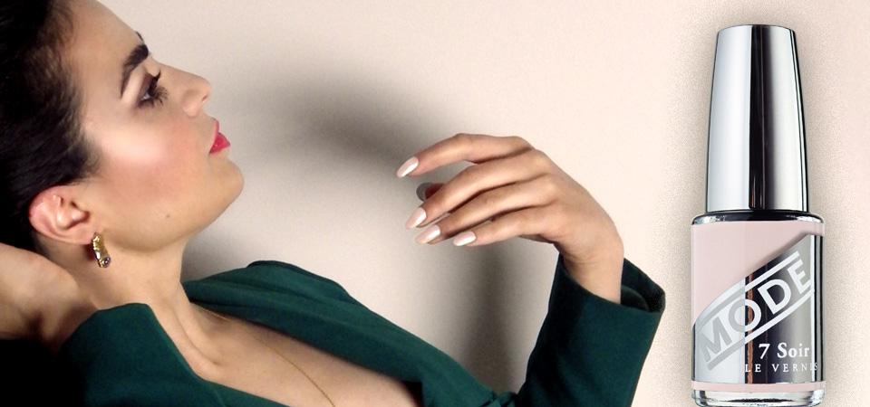 7 Soir™ Le Vernis Nail Lacquer
